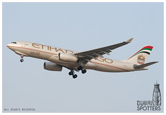 Etihad Airways Cargo Airbus 330-243F A6-DCC (Ni5han7) Tags: abudhabi etihadairways ey airbusindustrie nishantrao abudhabiinternational a330243f etihadcargo a6dcc dubaispotters