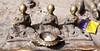 Statues sur le sol (jfgornet) Tags: statues bouddhisme mg75634