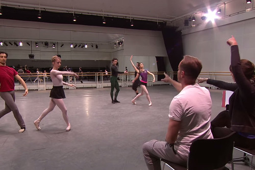 Dancers and choreographers may be household names, but without notators, your favourite classic ballet would no longer exist.