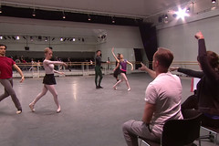 Ballet's secret role: What is a ballet notator and why are they vital?