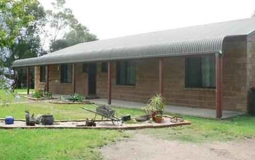 Murrah NSW