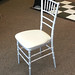"chiavari silver Chair w-pad • <a style=""font-size:0.8em;"" href=""http://www.flickr.com/photos/131351136@N06/17952812865/"" target=""_blank"">View on Flickr</a>"