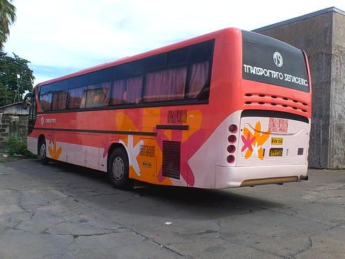 GV Florida Transport,Inc.