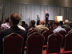 Plenary Session (The Minerals Metals & Materials Society) Tags: tms themineralsmetalsmaterialssociety mst16 materials science technology 2016