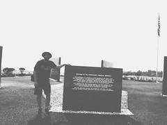 Guadalcanal American memorial!