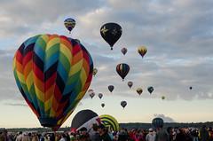 DSC_0066 (Michael P Bartlett) Tags: balloons hotairballoons adirondacks adirondackballoonfestival