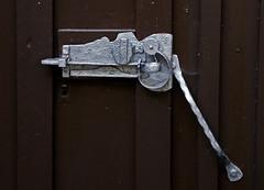 Beilstein, Trklinke (door handle) (HEN-Magonza) Tags: mosel moselle rheinlandpfalz rhinelandpalatinate deutschland germany beilstein trklinke doorhandle