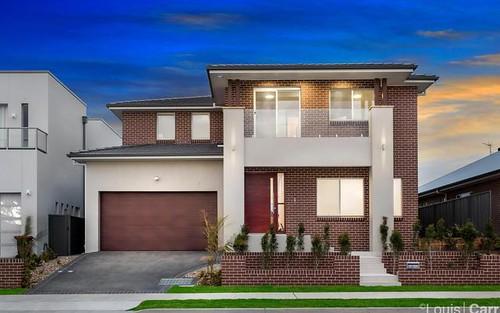 36 Myles Crescent, Kellyville NSW 2155