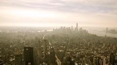 New-York (pi3rreo) Tags: empire usa newyork extérieur nikon coolpix ciel aérien state building city ville urban urbain