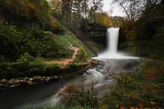 minnehaha falls, MN (Amos Fung) Tags: minnesota twin cities minnehaha falls stone arch