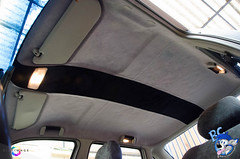 Custom Headliner (B I R T I M A G E) Tags: headliner car customcar custominterior interior carinterior birtimage birtycreations d7000 nikon opel astra opelastra astraf vauxhall opelastraf vauxhallastra upholstery carupholstery