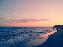 IMG-20161009-WA0012 (gemamorales) Tags: playa paisaje tranquilidad buena compaia