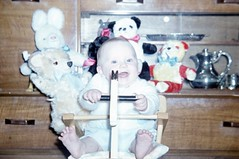 img428 (foundin_a_attic) Tags: baby rocking hourse