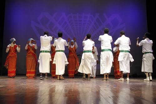 Somali Heritage Week 2016