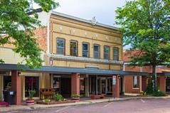 Downtown North Platte (Eridony) Tags: northplatte lincolncounty nebraska downtown