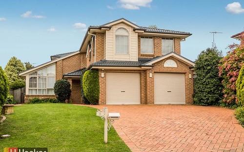 5 Hawkridge Place, Dural NSW 2158