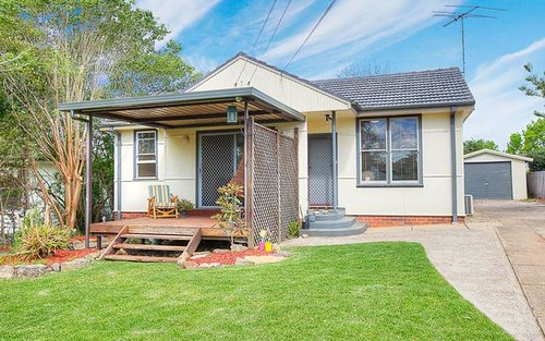 6 Macdonald Avenue, Lalor Park NSW 2147