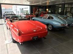 1961 Ferrari 250GT California Spyder (mangopulp2008) Tags: 10962 ferrari 250gt california spyder hexagon classics london 1961