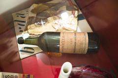 Vintage 1946 (quinet) Tags: 1946 2015 antik berlin germany meyer mittemuseum oppenheimergoldberg wein ancien antique vin vino wine
