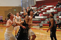 Thanksgiving Tournament 2016 (pierceraiderathletics) Tags: nwac basketball pierce raiders thanksgiving lakewood wenatchee valley knights orcas whatcom