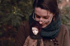 Piece of Me (Shimiro Kestrel) Tags: bjd doll zaoll zaollluv zaollboy zaollluvboy dollmore bjdphotography bjdportrait bjdcustom dollphotography love mori morikei
