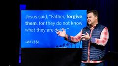 Liquid Sermon 2016-10-23 (liquid_photo) Tags: forgiveness freeway liquid morris morriscampus pastortim tim timlucas week5 morristown sermon