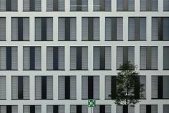 TREFFPUNKT (rolleckphotographie) Tags: architecture architektur fassade facade fenster windows minimal minimalism dsseldorf urban rolleckphotographie stefanrollar sony slta65v