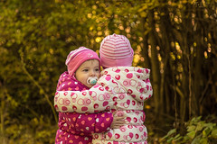 Autumn session (Tamas Toth) Tags: autumn session kid kids children child funny fun canon eos 6d 24105 color colorful colors europe eger mezőkövesd twins gemini hungarianphotographer hungary outdoor family daughter dslr girl girls young baby nature natural naturallight naturebeauty smile