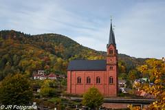 Wilgartswiesen Church