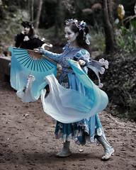 028A1760c (Ronald the Bald) Tags: water fairy texas renaissance festival 2016