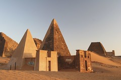 Famous Meroe pyramids (arxitektura) Tags: ancient antique antiquity arab arabic archeology architecture beautiful beauty burial civilization culture dawn desert dunes dusk east eastern faith funeral grave great heat heritage history islam legacy mausoleum meroe middle monument muslim outdoor outside persian pyramid religion rocks sand scenery scenic sky statue stones sudan sunny tomb tourism vault wonder