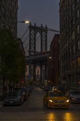Manhattan Bridge, New York (Thomas Bartelds Photography) Tags: nyc manahatten brigde mangaten bridge