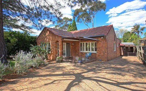 43 Cecil Street, Denistone East NSW 2112
