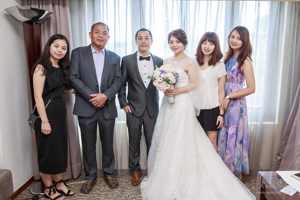 新竹福華迎娶婚禮紀錄-034
