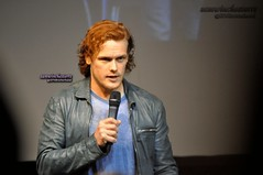 DSC_0124 (SPNBrotherhood) Tags: sam heughan outlander graham jusinbello jibland jibland2016 jib mctavish convention