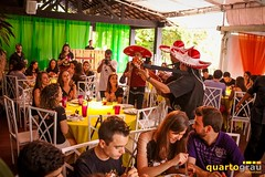 Mariachis Dia de Los Muertos (Cia. ARTE PERFORMATICA) Tags: contrate performance tematico formatura gala festas casamentos aniversario debutante tequileira mariachis anna capllonch