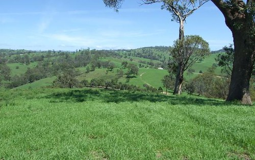 Lot 261 Mount Pleasant Road, Bega NSW 2550
