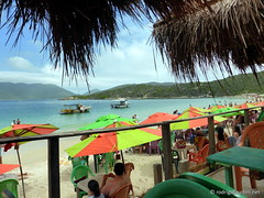 Arraial do Cabo (RJ) (Rodrigo Faustini) Tags: praia praias beach beaches mar sea oceano ocean