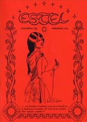 Sociedad_Tolkien_Espanola_Revista_Estel_29_portada (Sociedad Tolkien Espaola (STE)) Tags: ste estel revista tolkien esdla lotr
