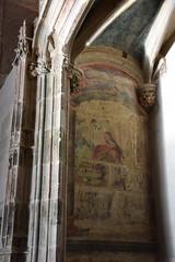 Seu Vella de Lleida (esta_ahi) Tags: lleida seuvella ri510000156 catedral pintura gtica segri lrida spain espaa