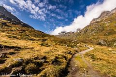 20160920_1981_Silvretta_Alpenstrasse (Rob_Boon) Tags: montafon oostenrijk silvrettaalpenstrasse stausee vorarlberg silvretta vermunt alps mountain austria robboon landscape