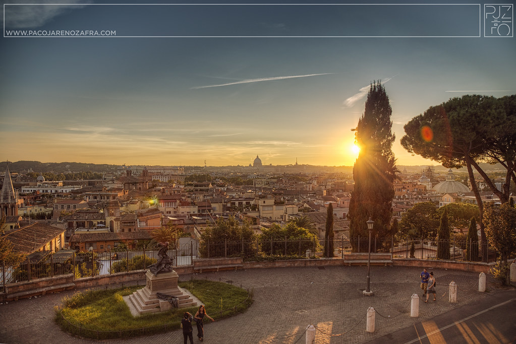 The World S Best Photos Of Rome And Valadier Flickr Hive Mind