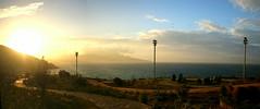 2016-11-27 16.31.46 (anyera2015) Tags: ceuta canon canon70d panorama panormica atardecer parque