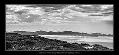 View of Wilson's Prom from Sandy Point Victoria Australia (tsmpaul) Tags: victoria australia canon eos600d kissx5 rebelt3i