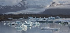 Fjallsrln (Rolandito.) Tags: fjallsrln glacier glacial lagoon sland iceland island gletscherlagune lagune gletscher