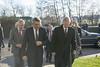 King Philippe of Belgium visits ESTEC (europeanspaceagency) Tags: kingphilippeofbelgium estec noordwijk thenetherlands