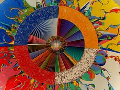 Colors, colors,... (Senseel) Tags: dome roof museum civilization ottawa colorful