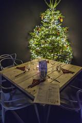 Xmas tree (manueldeplano) Tags: sonya7ii night tree xmas christmas belgium charleroi zeiss batis 25mm nofilter europe photography
