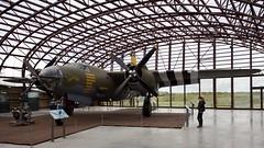 """B-26 Marauder """"Dinah Might"""""""