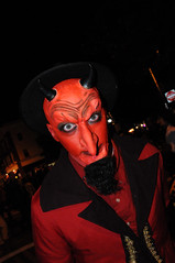 Salem MA - Halloween 2011 (IronHide) Tags: holiday halloween ma costume cosplay witch trickortreat massachusetts ghost haunted satan devil salem witches mass scare haunt ghoul october31 allhallowseve 2011 allsaintseve